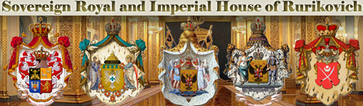 Sovereign Royal and Imperial House of Rurikovich